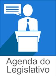Agenda do Legislativo