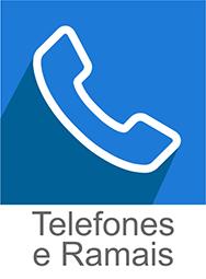 Telefones e Ramais